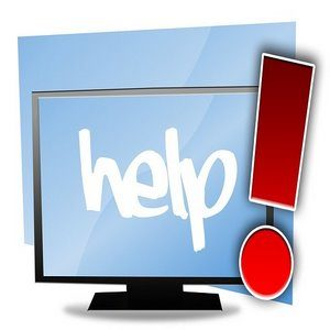 Computer Support and Services Help